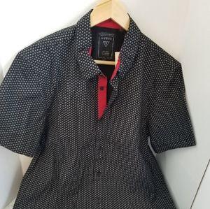 New Guess Men's Short sleeve Shirt